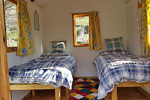 Shepherds Hut Thirlmere